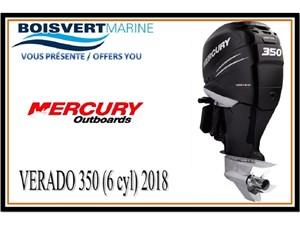 Mercury VERADO 350 2018
