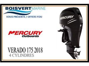 Mercury VERADO 175 2018