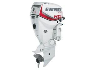 Evinrude E-Tec 90 H.O. E90HGX 2017