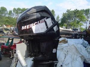 Mercury 150 Verado - PARTS ONLY 2006