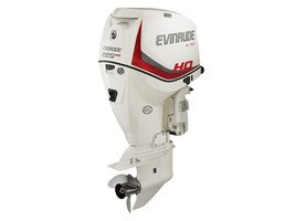 Evinrude High Output 225 E225HSL 2015