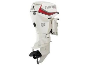 Evinrude E-Tec 60 HP E60DPGL 2017