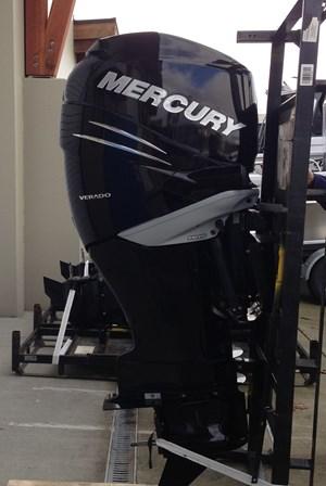 Mercury 300XL Verado 4-Stroke 2014