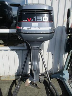 Yamaha 130TLRS 1994