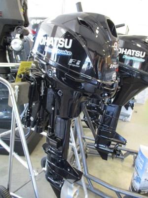 Tohatsu MFS9.9 MFS9.9EEPTL 2018