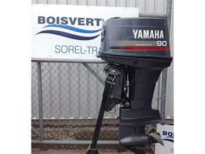 Yamaha 90 TLRU 1996