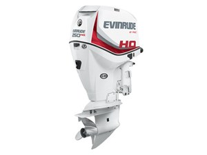 Evinrude High Output 250 E250HSL 2015