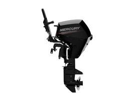 Mercury FourStroke 15 HP 2018