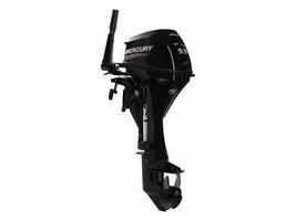 Mercury FourStroke 9.9 HP Command Thrust 2018