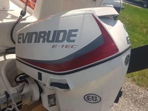 Evinrude E60DSLAFB 2014