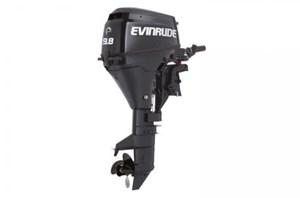 Evinrude E10RG4 2018