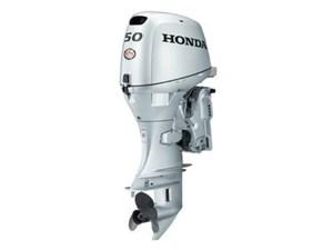 Honda BF50 0