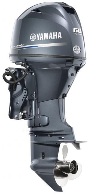 Yamaha F60LB 2016