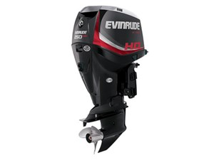 Evinrude High Output 250 E250HGL 2015