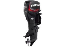 Evinrude E-Tec 50 HP E50DPGL 2017