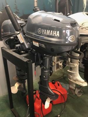 Yamaha F6SMHA 2018