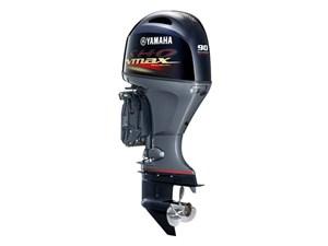 Yamaha VF90 VMAX SHO 0