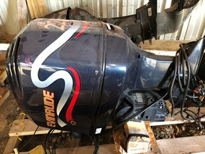 Evinrude E225FPLSSC/parts only 2000