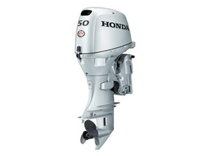 Honda BF50 2016