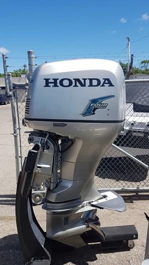 Honda 225 XL 2004