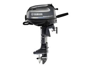 Yamaha F4 2018