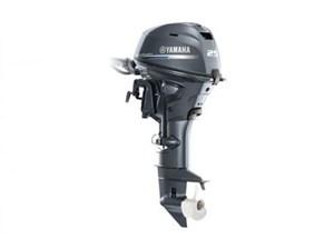 Yamaha F2.5 SMHC 2018