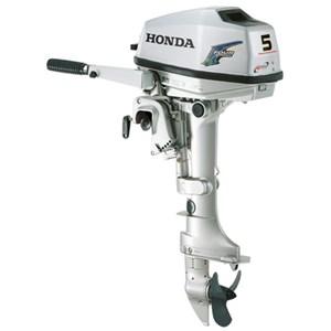 Honda Manual Short Shaft 2013