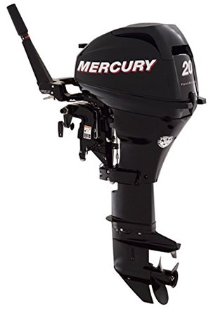 Mercury Electric 2017
