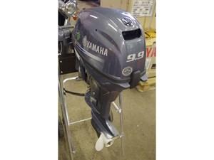 Yamaha F9.9 SMHB 2015