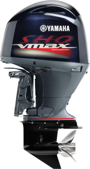 Yamaha VF175 Vmax SHO 2018