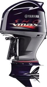 Yamaha VF200 Vmax SHO 2018