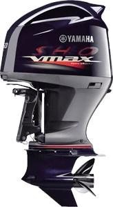 Yamaha VF250 Vmax SHO 2018