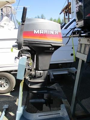 Mariner 40ML 6E9L 1989