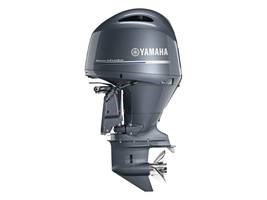 Yamaha F150 2018