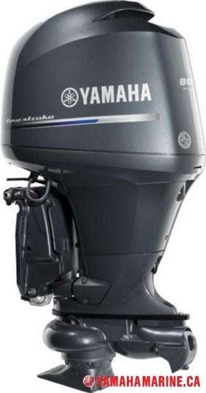 Yamaha F115JB 2018