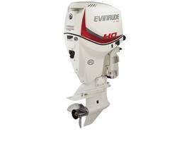 Evinrude High Output 135 E135HSL 2013