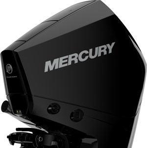 Mercury 175XL V-6 4-Stroke DTS 2019