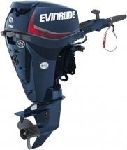 Evinrude E-TEC Inline 25 HP - E25DGTE 2018