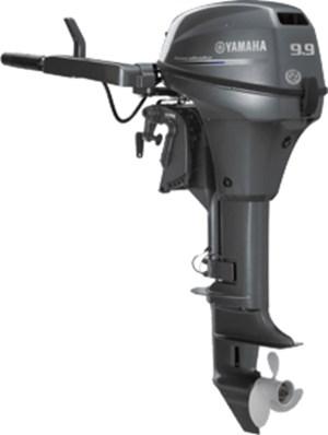 2021 Yamaha F9.9SMHB