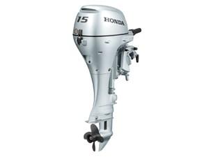 0 Honda BF15 SHS Type