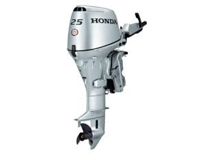 0 Honda 25DK3LHGC