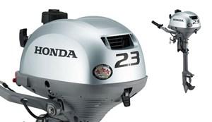 0 Honda BF2.3