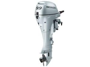 0 Honda BF9.9DK3LRTC
