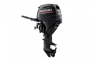 2019 Suzuki DF30ATL