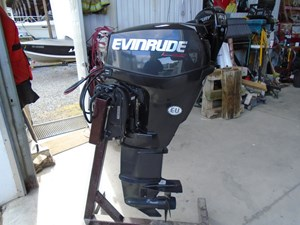 Evinrude Outboard Motors For Sale Page 1 Of 20 Outboarddealers Ca
