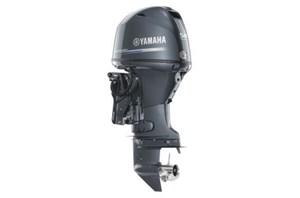 2016 Yamaha F50LB