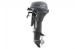 2020 Yamaha T9.9 High Thrust - 20 in. Shaft
