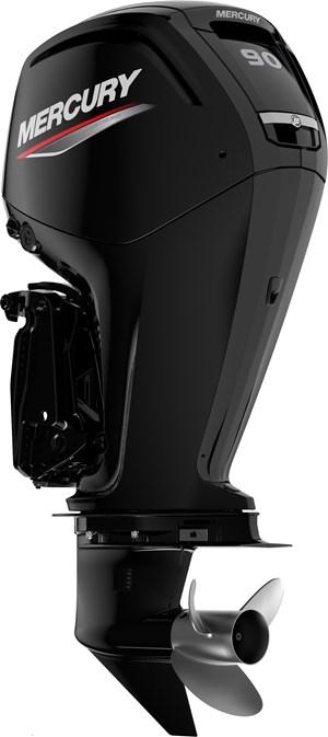 2021 Mercury 90 ELPT EFI 4-Stroke