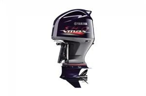 2020 Yamaha VF200 VMAX SHO - VF200XA