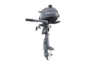2019 Yamaha 2.5 4-Stroke  F2.5SMHB - $20 BI-WEEKLY,